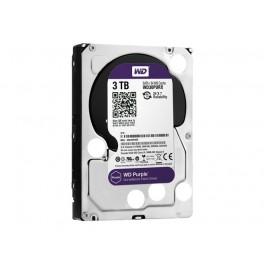 Disco Duro 3TB WD Purple para Vigilancia