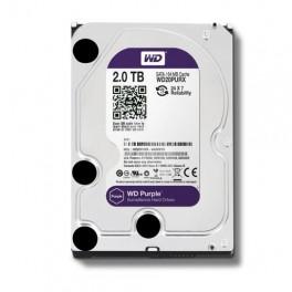 Disco Duro 2TB WD Purple para Vigilancia